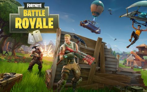 Fortnite season 6 and what it has to offer