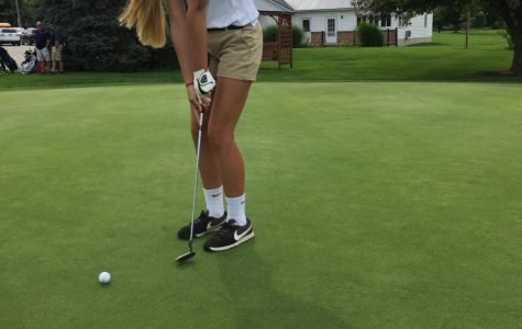Swinging into the new school year: SLHS Golf takes down the competition