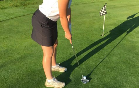St. Louis Golf competes at Shark Classic