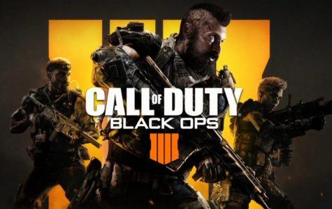 What to expect from the much-awaited Black Ops 4