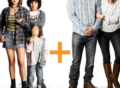 Instant Family is an instant no!