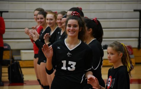 St. Louis volleyball ends terrific season as district runners-up