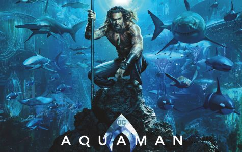 Was Aquaman box office bait or did it flounder?