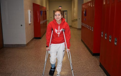 School or hospital? All the injuries at SLHS