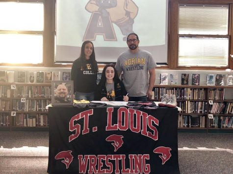 Beeson signs with Cleary University