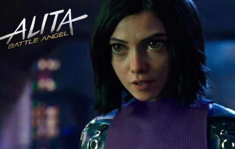 Alita: Battle Angel, bust or success?