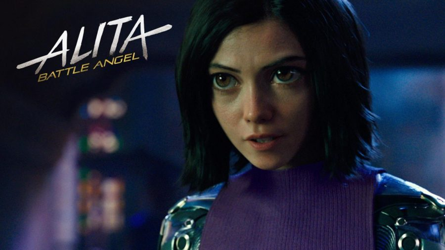 Alita%3A+Battle+Angel+promotional+image.