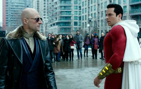 Shazam! Can an Old Hero Become a New One?