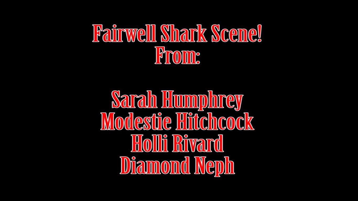 Farewell Shark Scene