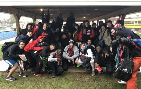 Track annihilates TVC West competition
