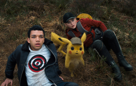 Pokemon Detective hits theaters!