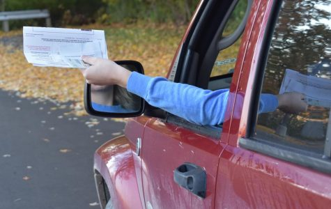 Students and teachers share same fear: getting pulled over