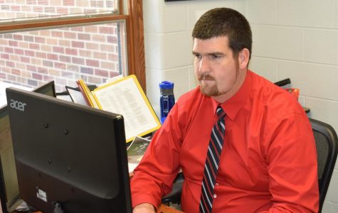 St. Louis welcomes new AD/dean of students: Bryan Anderson