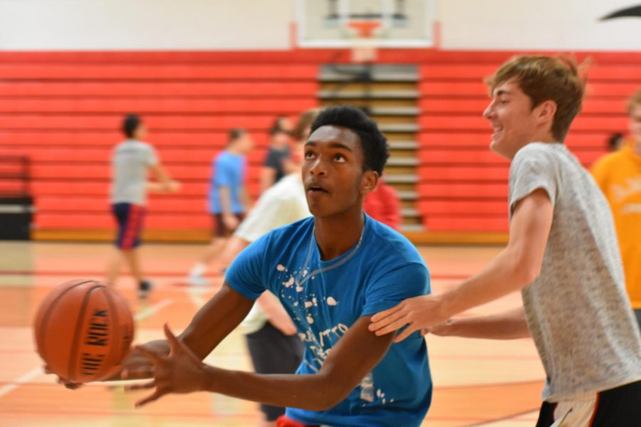 Avante+basketball