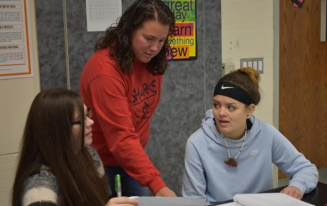 Beery's passion for science impresses teachable students
