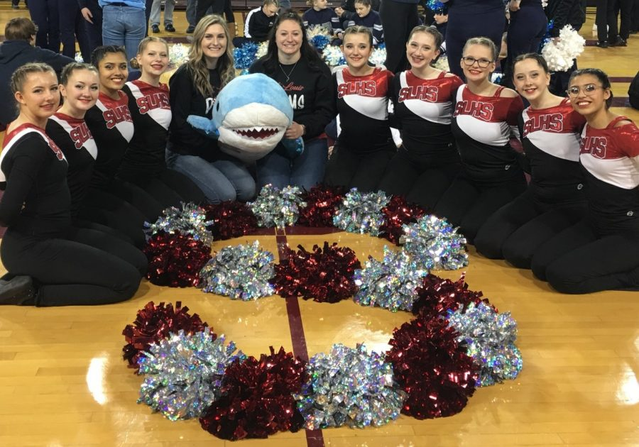 St. Louis Poms had a great showing at its latest competition.