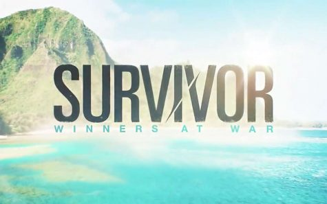 Promotion for Survivor: Winners at War
