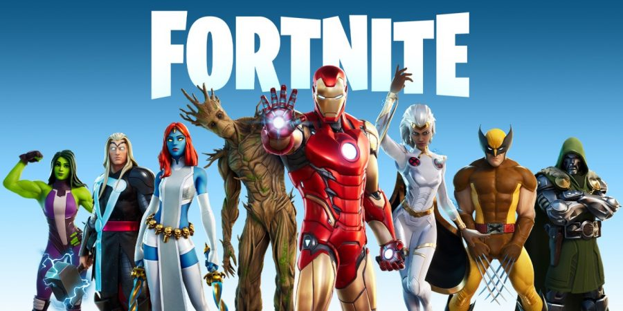 Has the incredibly popular Fortnite lost its appeal?