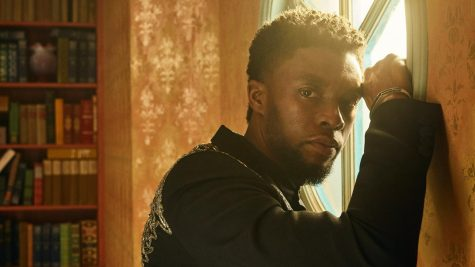 Chadwick Boseman passed away Aug. 28.