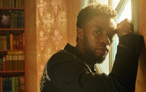 Chadwick Boseman passed away Aug. 28.