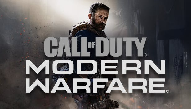 Promotion+for+Call+of+Duty%3A+Modern+Warfare.
