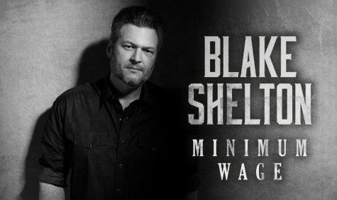 Promotion for Blake Shelton