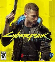 SLHS students obsessed with Cyberpunk 2077