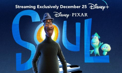 Disney plus movie Soul hits the hearts of SLHS