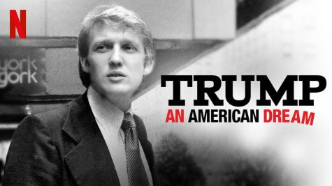 Netflix aired Trump: An American Dream in November of 2017