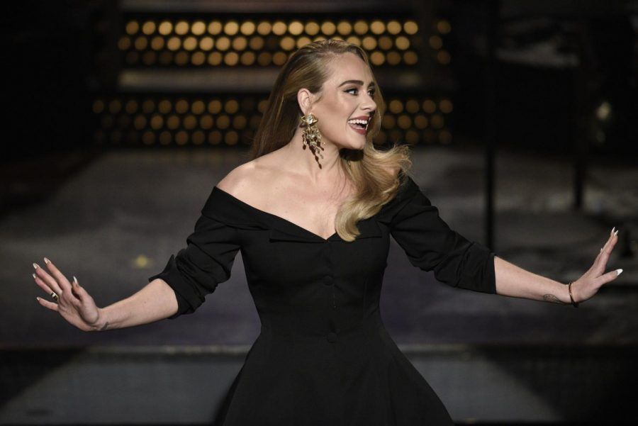Adele has had an inspiring career in the music industry.