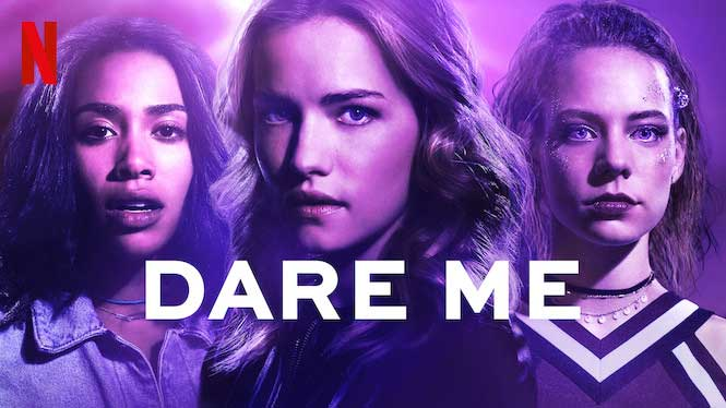 Netflix original 'Dare Me' has SLHS on the edge of their seats