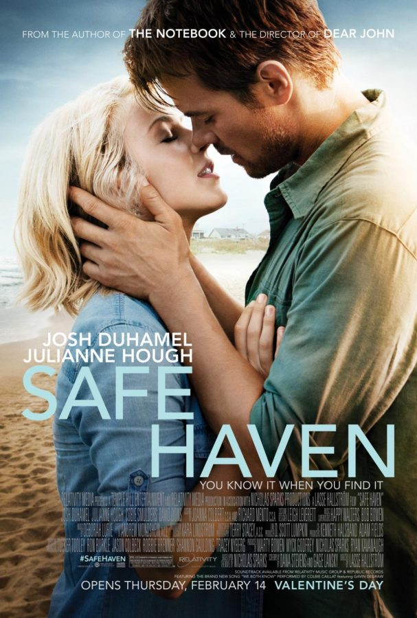 Safe Haven is well loved among SLHS students