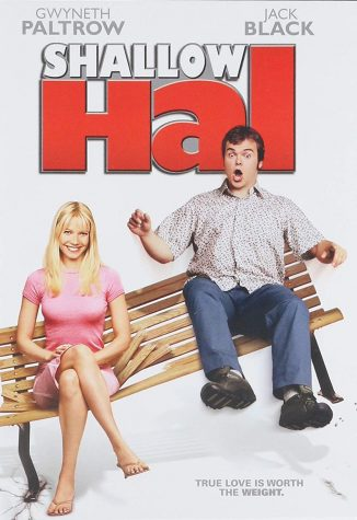 Promotion for Shallow Hal.