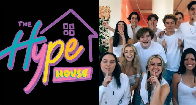 The Hype House will now be gaining its own show on Netflix.